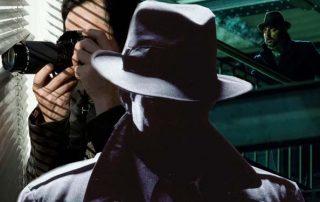 private-detective